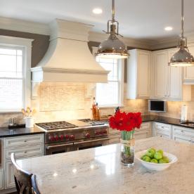 Morningside Craftsman Kitchen Home Rebuilders
