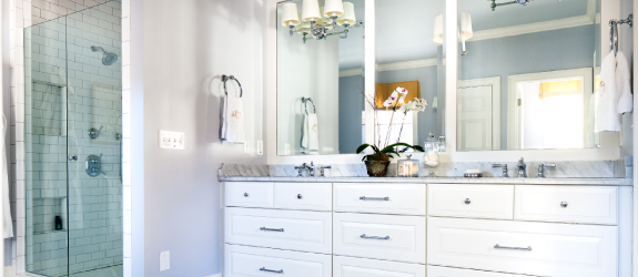 Bathroom Remodel Renovations Atlanta GA HomeReBuilders - Ranch house bathroom remodel
