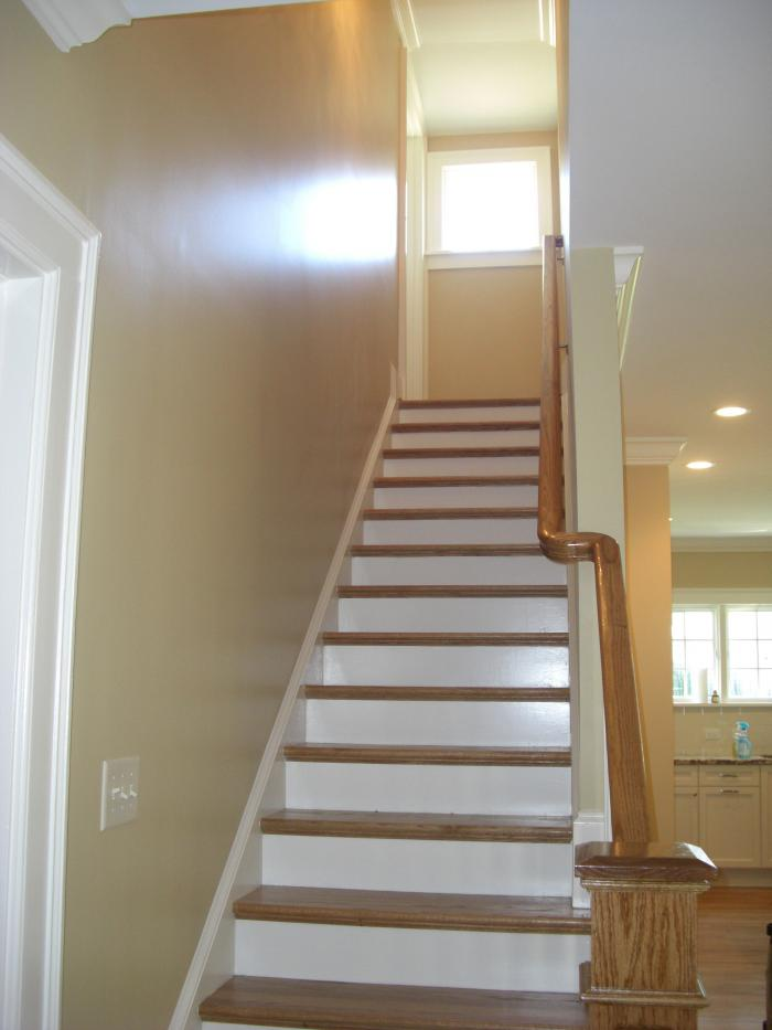 In Many Older Homes From The Early 20th Century, A Permanent Stairway To  The Attic Was A Common Feature. Unfortunately, This Stairway Was Also  Generally ...