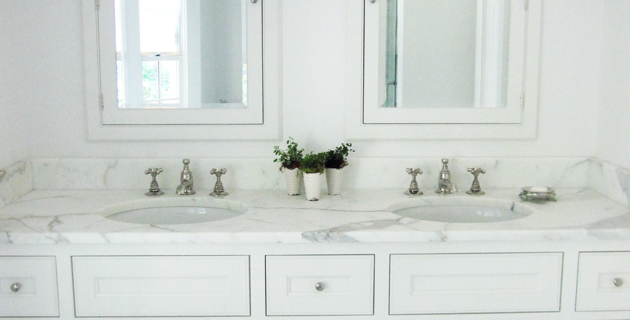 Bathrooms for Busy Mornings - Home Rebuilders