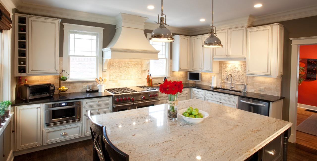 Atlanta Kitchen Design Home Rebuilders